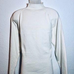 J. Crew Men's Sweaters Turtleneck Size XL